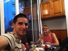 Cenita! Como nos gusta disfrutar de nuestra familia! www.estefaniaysergio.com/cap01