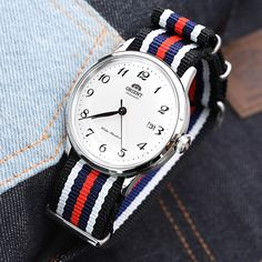 ⌚Casual Fridays Are The BEST!🍻 Ref: 21A21PZZ00N2P43 Head over to Strapcode.wordpress.com for more  #Strapcode  #MiLTAT #IwantStrapcode #orient #orientwatch #orientwatches #bambino #orientbambino #value #wristshot #watchaddict #wristwatchcheck #wood #texture #dresswatch #inhouse #automaticwatch #humpdayvibes #humpday🐪 #classy #class #mensfashion #luxery #luxerywatch #lifestyle #lifestylephotography #timepiece #watchesofinstagram #watchphotography #photography #daily #beautiful #art Watches Photography, Lifestyle Photography, Watch Companies, Watch Brands, Orient Watch, Casual Fridays, Stainless Steel Rings, Wood Texture, Audemars Piguet