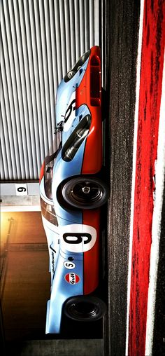 (°!°) Gulf Livery Porsche 917, photographed by Blair Bunting and enhanced by Keely VonMonski 🐁.. .