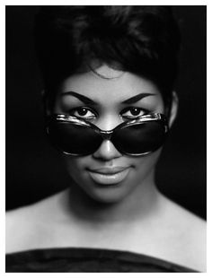 Aretha: Queen of soul!!