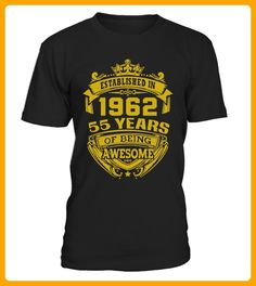 1962 AWESOME SHIRT - Shirts für onkel (*Partner-Link)