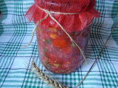 Preserves, Vegetables, Food, Roman, Canning, Kitchens, Preserve, Veggies, Essen