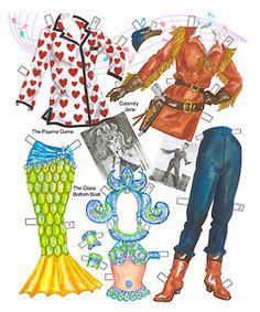 The Pajama Game, Calamity Jane, The Glass Bottom Boat