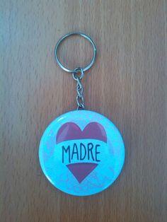 Llaveros Día de las Madres Mérida Venezuela