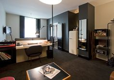 Ace Hotel - Redvisitor - The Essential Guide for Discerning Travellers