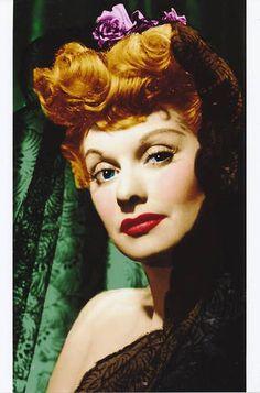 Lucille Ball ☺