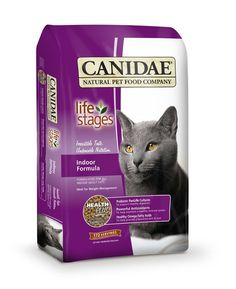 CANIDAE Life Stages Dry Cat Food for Kittens, Adults and Seniors *** Trust me, this is great! Click the image. : Cat food