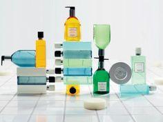 Hermès, BATH TIME http://www.hermes.com/