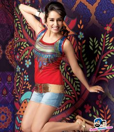 Picture # 50173 of Shraddha Kapoor with high quality pics,images,pictures and photos. Bollywood Actress Hot Photos, Beautiful Bollywood Actress, Beautiful Indian Actress, Bollywood Celebrities, Bollywood Fashion, Prettiest Actresses, Hot Actresses, Indian Actresses, Shraddha Kapoor Cute