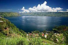 Lake Toba, Sumatra, Indonesia |  Travel Guide to Sumatra |   http://allindonesiatravel.com/