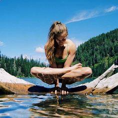 Gorgeous Yoga Imagery! Nature, Yoga and Photography, Yaas!!