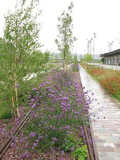 Presquile_Rollet_Park-Atelier_Jacqueline_Osty_&_associes-10 « Landscape Architecture Works | Landezine
