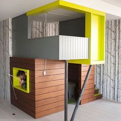 10 Awesome Cubby Houses #awholelotoftiny #top10 #tinymeblog #cubbyhouse