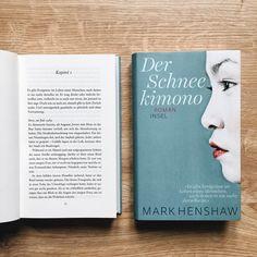 """""""Es gibt Ereignisse im Leben eines Menschen, nach denen er nie mehr derselbe ist."""" Kennt ihr das? Hattet ihr schon einmal ein solches Erlebnis? (Heute noch könnt ihr beim Gewinnspiel auf www.lovelybooks.de zu """"Der Schneekimono"""" aus dem @inselverlag mitmachen!) #inselverlag #lovelybooks #buchliebe #gewinnspiel #bookstagram #derschneekimono #bücher #Buchtipp"""