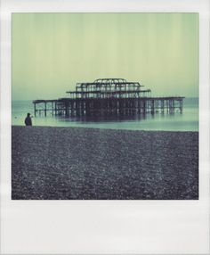#brighton #pier