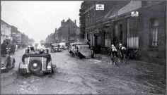 Tour de France – Official 100th Race Edition, Quercus - 1936