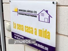 Placas de Metracrilato a medida y con diseño personalizado en Barcelona. Calidad fotográfica. Precios en www.jmwebs.com - Teléfono: 935160047