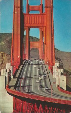 23 Amazing Vintage San Francisco images in 2019 | Vintage postcards