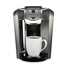 The Revolutionary Hot 2 0 K575 Plus From Keurig Features Strength And Temperature Control Functions