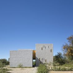 Gallery of Swartberg House / Openstudio Architects - 17