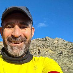 1 año y 11 meses después mi rodilla me ha dado permiso para correr por montaña. #nevergiveup #nomerindo #trailrunning #pruebasuperada #realtorlife #century21 #montebolon