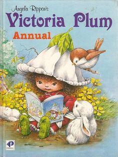 Childhood Characters, Childhood Stories, 1980s Christmas, Christmas Books, 1980s Childhood, Childhood Days, Victoria Plum, Ladybird Books, 1980s