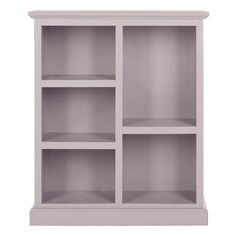 Safavieh Maralah Bookcase, Grey