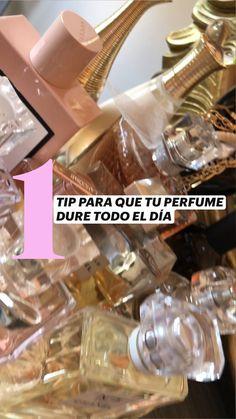 Diy Beauty, Beauty Hacks, Long Lasting Perfume, Perfume Scents, Perfume Collection, Skin Routine, Beauty Tutorials, Tips Belleza, Skin Tips