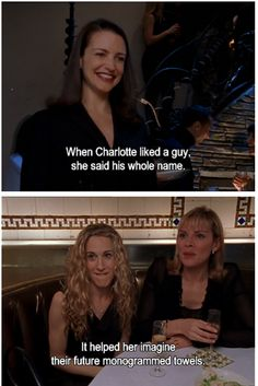 Sex & the city. One of my total fav shows! City Quotes, Movie Quotes, Down South, Forever, Carrie Bradshaw, Story Of My Life, Just For Laughs, Laugh Out Loud, Role Models