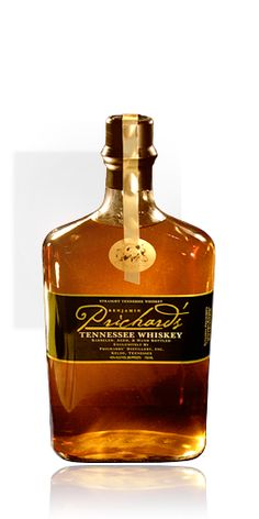 Prichard's Tennessee Whiskey - right now at Market Alley Wines.