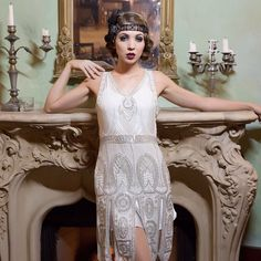 1920s or Gatsby event coming up? #Padgram