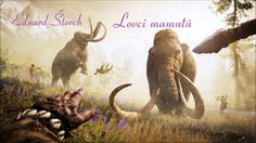 Ubisoft brings gamers another Far Cry title but this one takes place in the stone age. Far Cry Primal puts you in a large, open world full of primal animals Far Cry 4, Far Cry Game, Far Cry Primal, Division, Jeux Xbox One, Dinosaur Games, Dinosaur Art, Video Game Trailer, Trailer Song