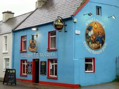 Irish pubs are the corner stone of the community. A place to mingle and unwind, and much more than somewhere to get a bit tipsy. With their trade mark rustic, cosy feel, you'll instantly right at home in one and known an authentic one once you're there. Going to an Irish pub is unusually right