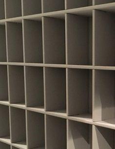 Modular element for collections | milanomondo