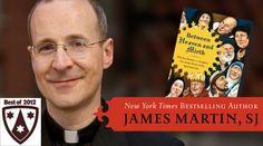 Fr. James Martin on the Humor of St Teresa of Ávila   News   Order of Carmelites