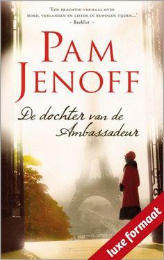 HQN Roman 98 – Pam Jenoff – De dochter van de ambassadeur