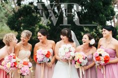 Q&A: Does the Bride pay for the Bridesmaid Dresses? - White RunWay Blog