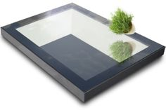 EOS rooflights have laminated glass units as standard for additional safety and security.