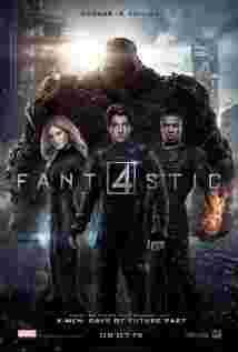 Download Fantastic Four 2015 Full Movie