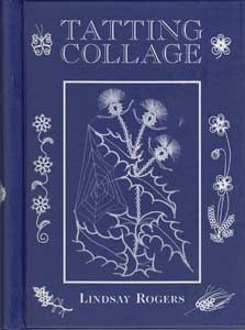 This is one of my favorite tatting books! Lots of small patterns to put together in a collage.