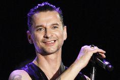 Depeche Mode singer walks the West Side Highway to get inspiration for lyrics