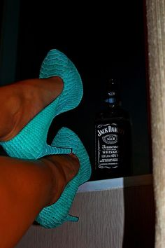 These heels! <3