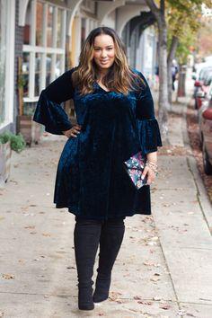Plus Size Fashion for Women - Beauticurve #plussize