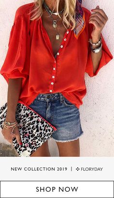 Pretty outfit idea to copy ♥ For more inspiration join our group Amazing Things ♥ You might also like these related products: - Jeans ->. Cute Casual Outfits, Short Outfits, Stylish Summer Outfits, Mode Outfits, Fashion Outfits, Womens Fashion, Ladies Outfits, Fashion Ideas, Fashion Tips