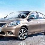 If you are looking for a car that has good scores in fuel efficiency and is equipped with a good engine, Nissan Almera might be one that you need