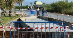 MOTRIL.Los vecinos de Playa Granada y visitantes en general disponen de una nueva parada de autobús frente al chiringuito Oleaje para facilitar su llegada a esta franja de