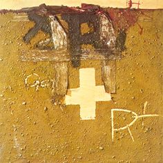 Tàpies, Antonio