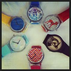 @MAY28TH   InstaWATCH had a sale, what else was a girl to do? #cantchooseafav via @Ruby