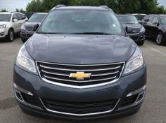 2014 Chevrolet Traverse LT LT 4dr SUV w/1LT SUV 4 Doors Gray for sale in Plainfield, IN Source: http://www.usedcarsgroup.com/used-chevrolet-for-sale-in-plainfield-in