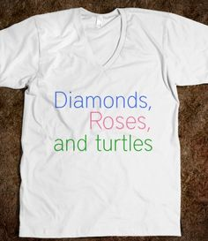 Delta Zeta: What They're Made Of- I see this as a very successful t-shirt!